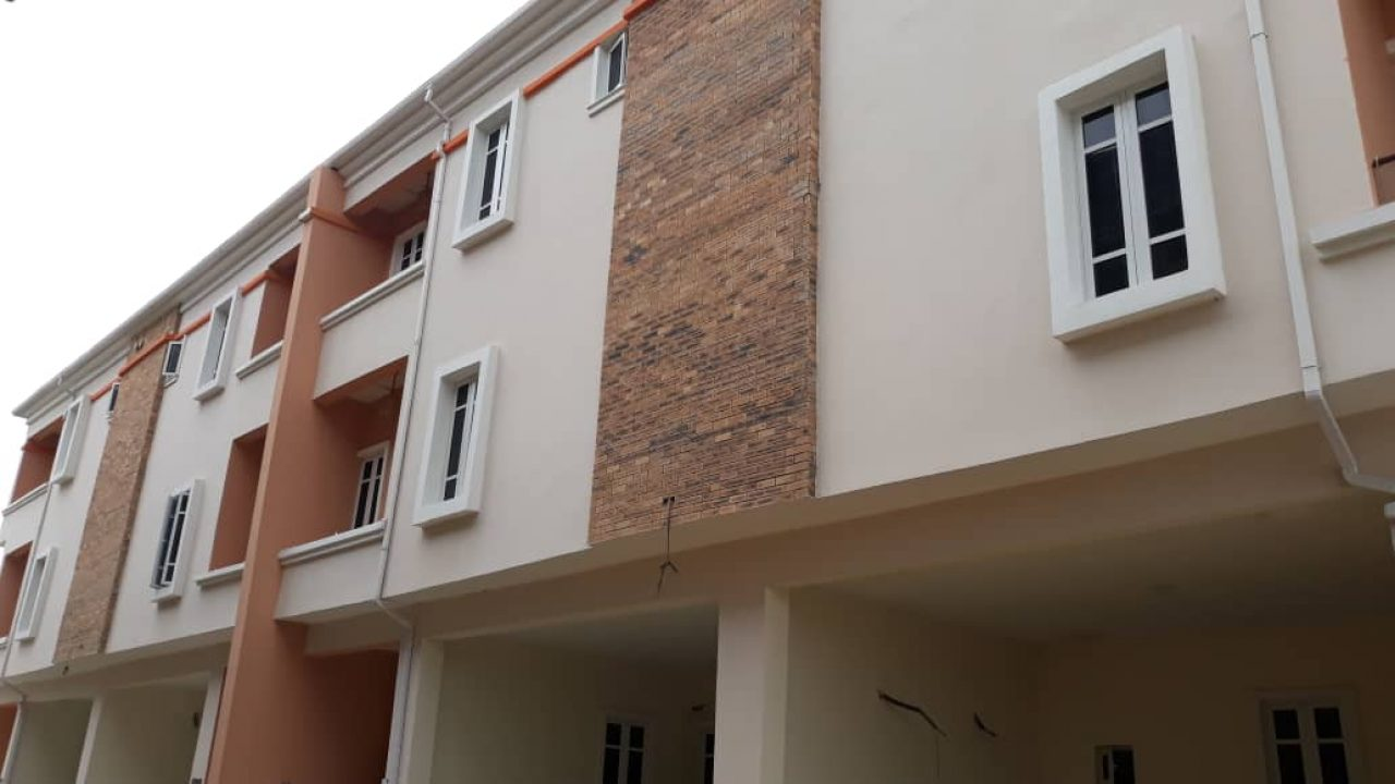 DUPLEX, HOUSE & LANDS FOR SALE AT IBEJU LEKKI
