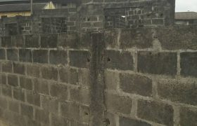 FOR SALE: HOUSE for sale AT ABULE EGBA LAGOS