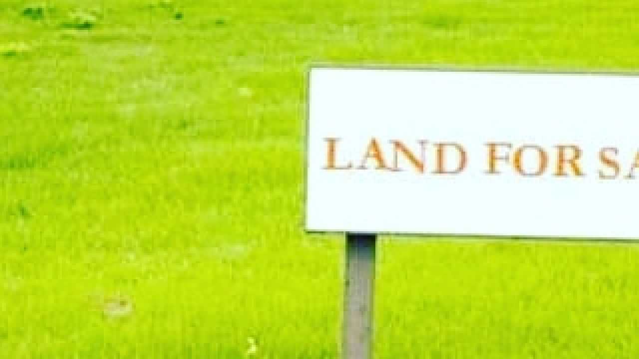 AREPO FOR SALE:LAND AT AREPO