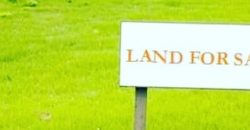 DRY LAND FOR SALE AT LEKKI LAGOS