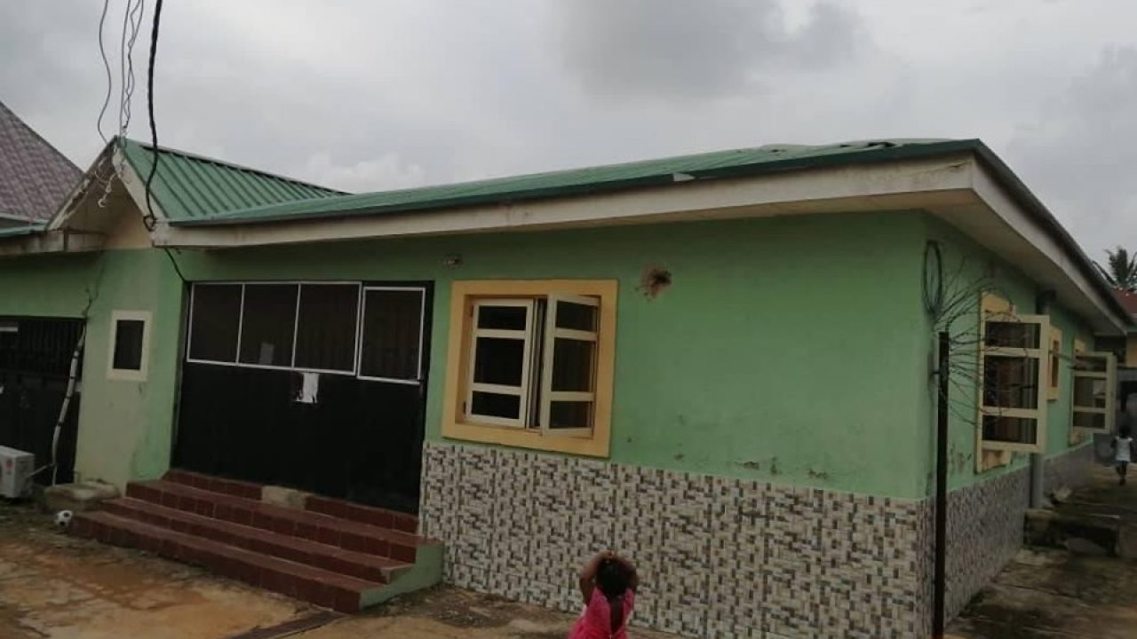 bungalow for sale at kubwa ABUJA