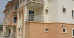 HOUSE AND FLATS FOR SALE AT JABI ABUJA