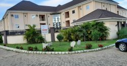 PROPERTY AND HOUSE FOR SALE AT KATAMPE EXTENSION ABUJA