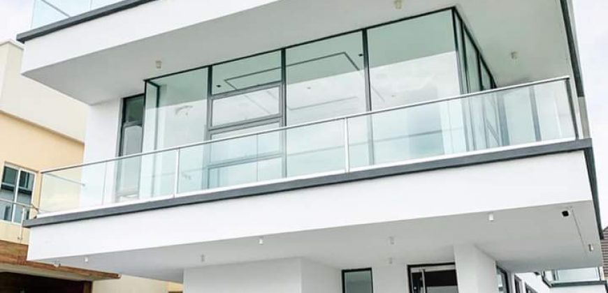hot property for sale at Osapa London