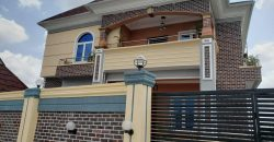 PROPERTY AND HOUSES FOR SALE IN OGUDU GRA,LAGOS NIGERIA