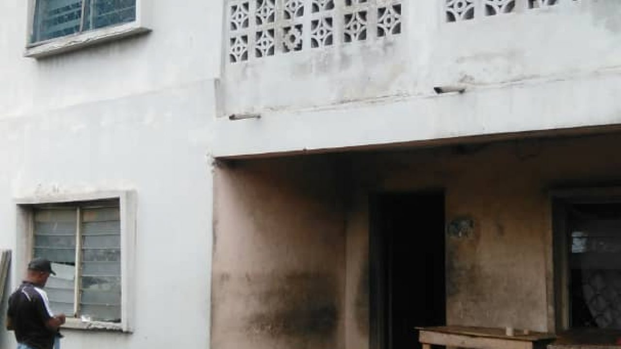 FLATS,bungalow & HOUSE FOR SALE IN ANIFOWESE, IKEJA LAGOS