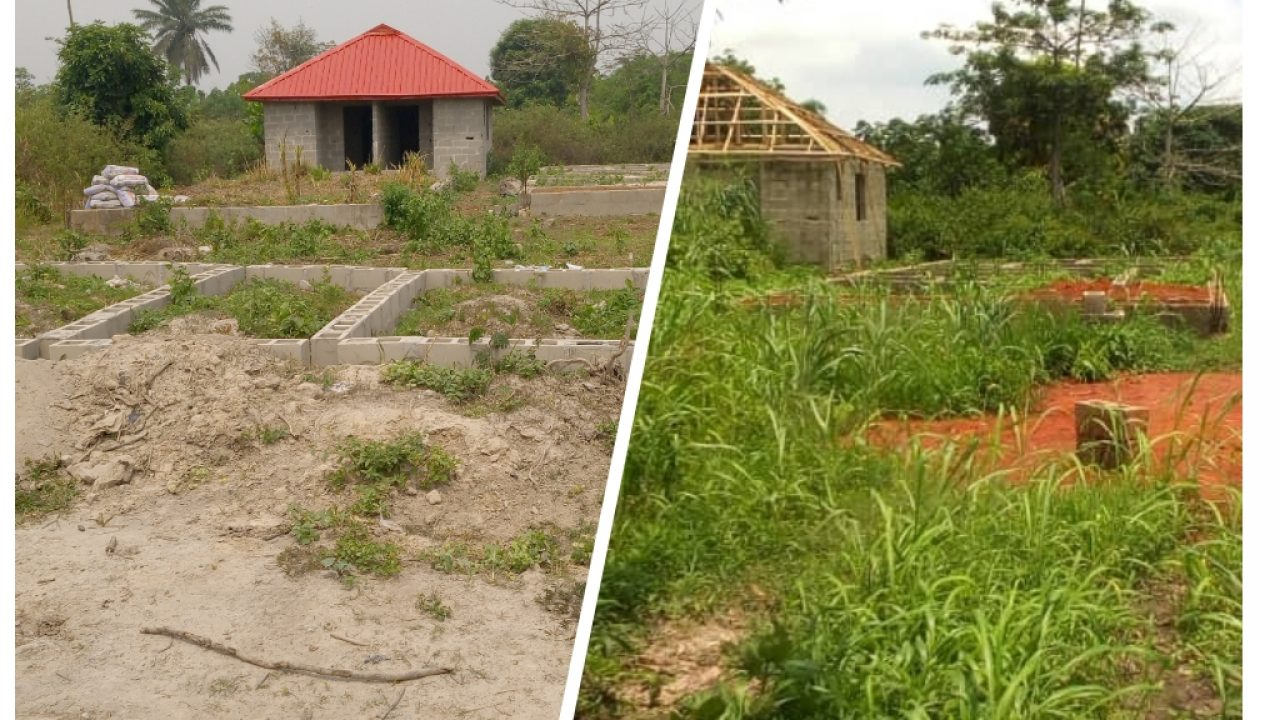 empty land for sale in ikorodu lagos