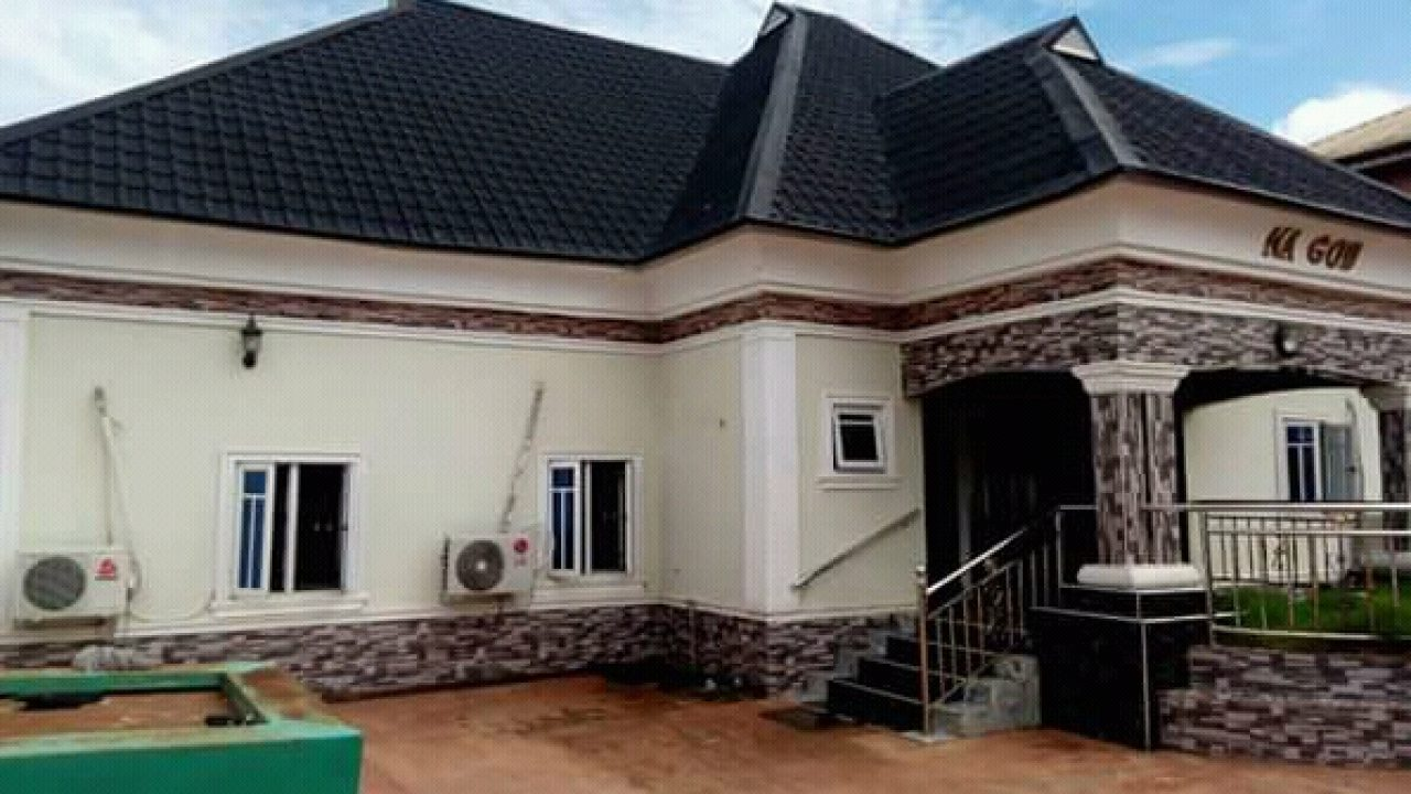 House and Bungalow for sale in ikorodu Lagos