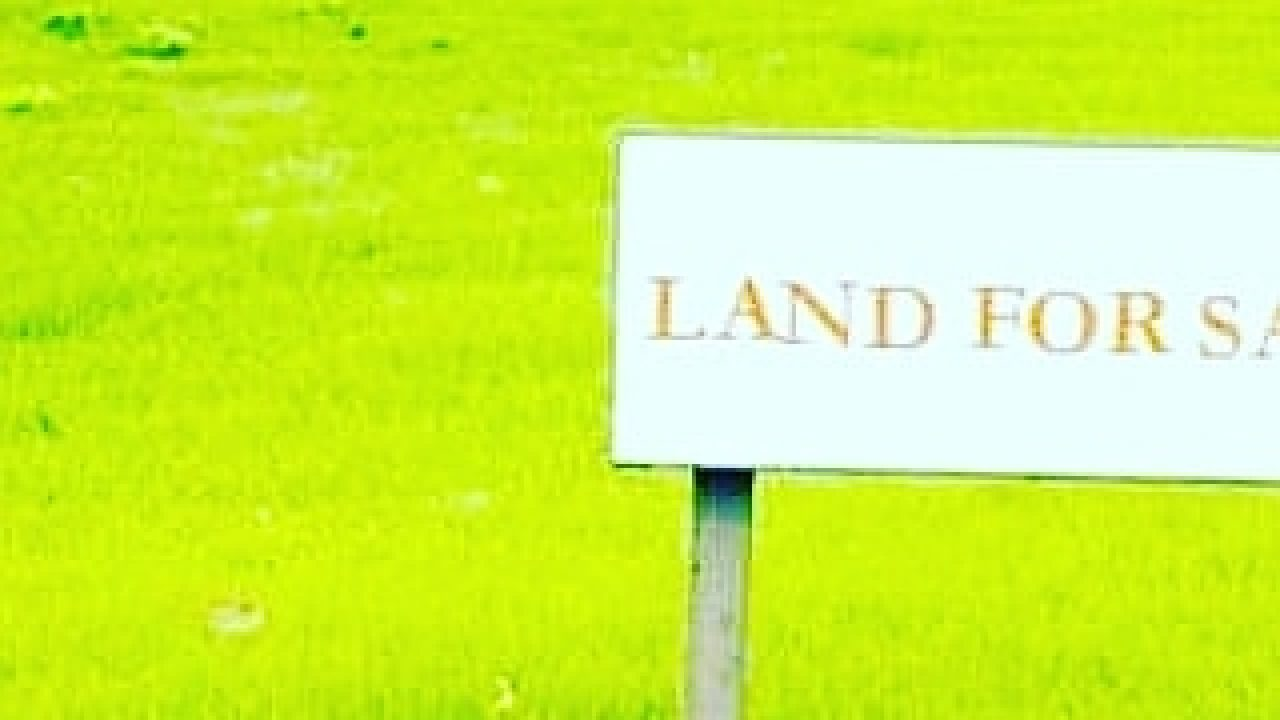 land for sale in Bayeku Igbogbo road Ikorodu Lagos