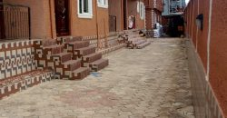 2bedroom flat for rent in Ago Palace Way Isolo Lagos