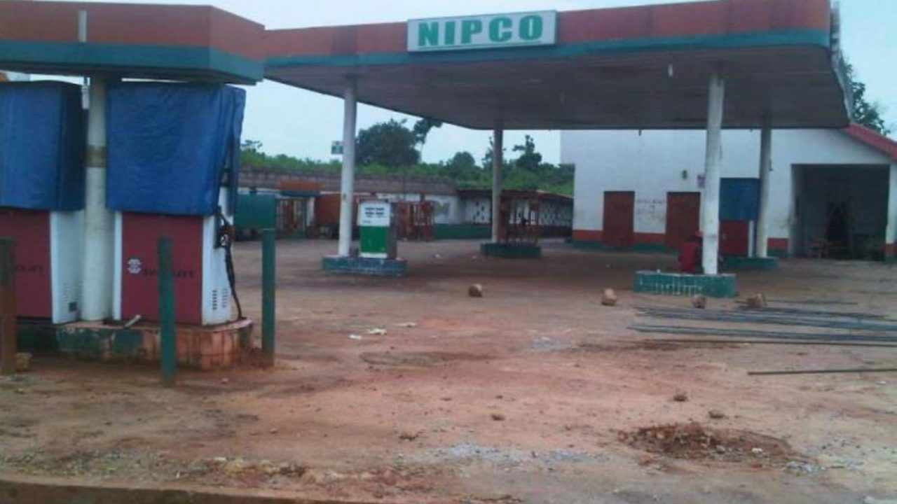 FILLING STATION IN AWKA FOR SALE IN AWKA