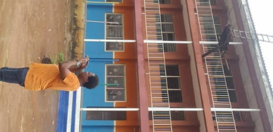 SCHOOL AND PROPERTY FOR SALE IN IKEJA LAGOS