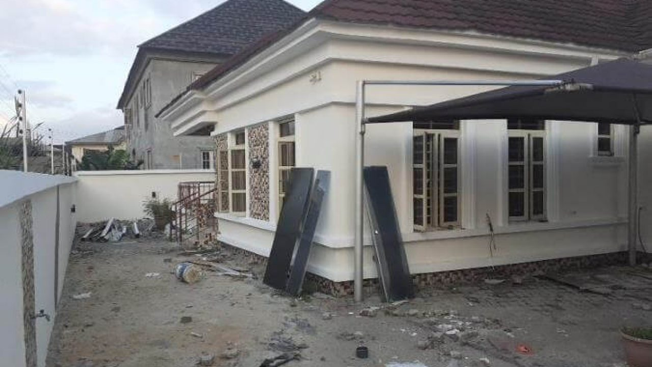 1 BEDROOM FOR RENT IN KUBWA ABUJA