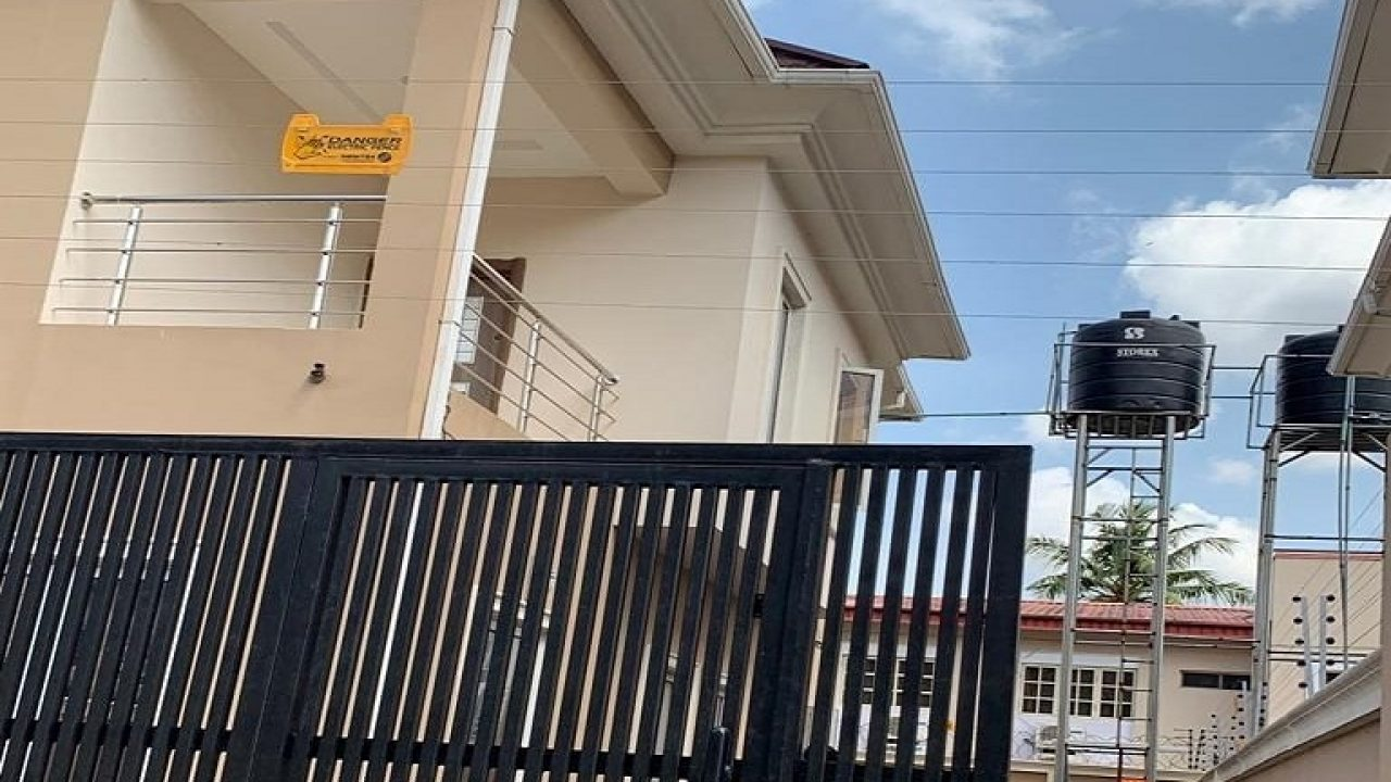Property for sale in ikeja