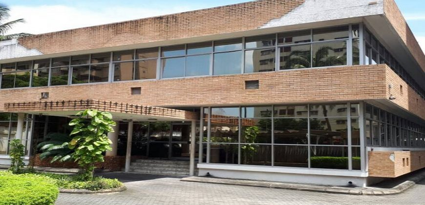 commercial building for sale in victoria island,lagos