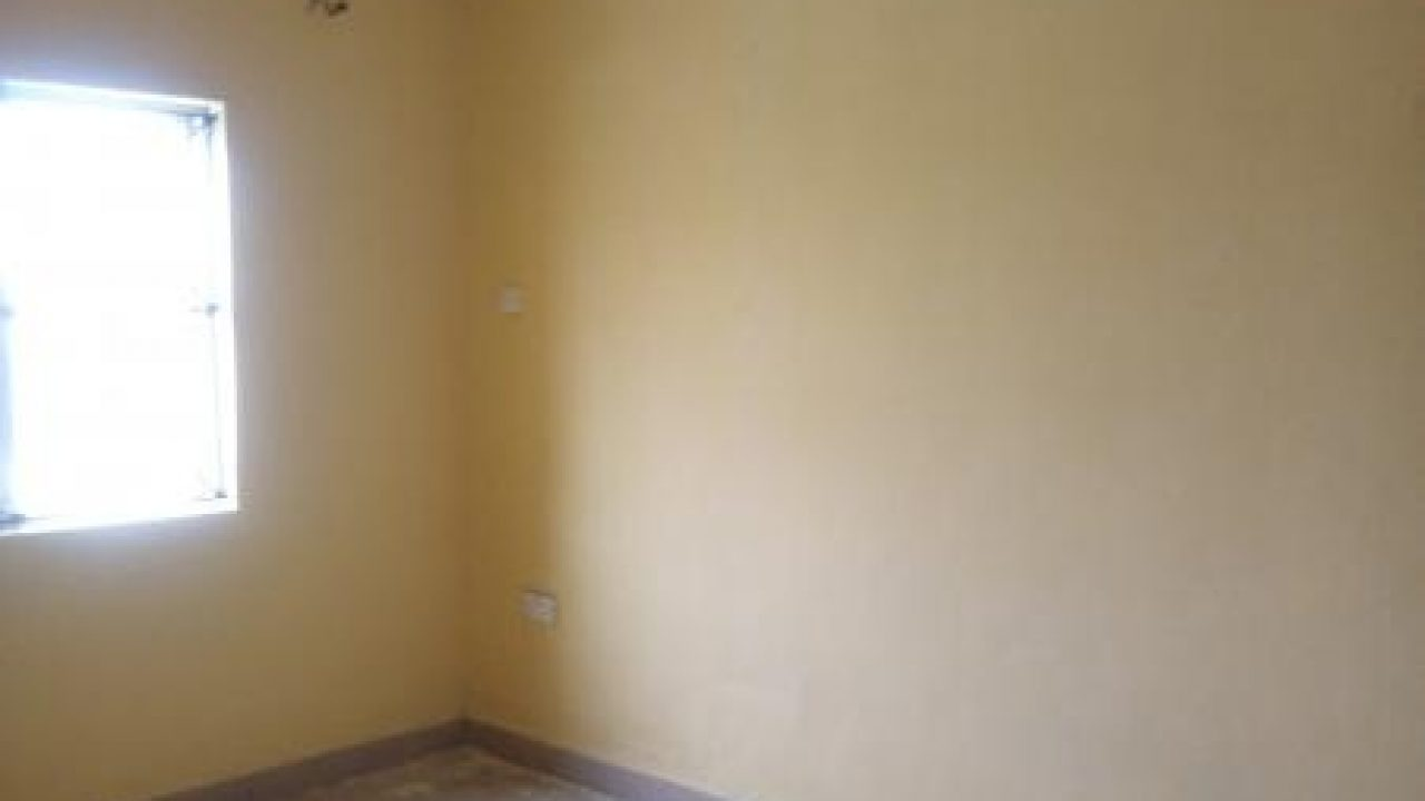 2 BEDROOM FLAT FOR RENT IN ISOLO LAGOS