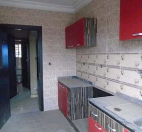 New Detached duplex for sale at Maryland Lagos