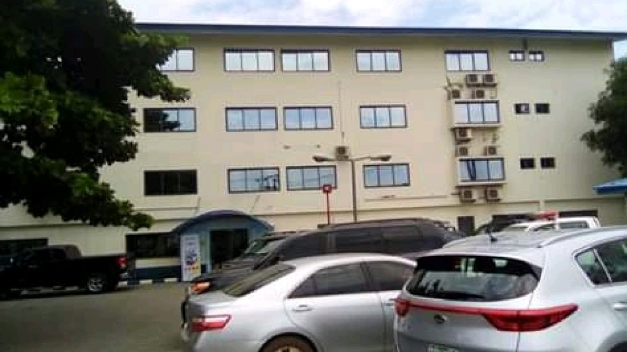 office space for lease in ikoyi lagos