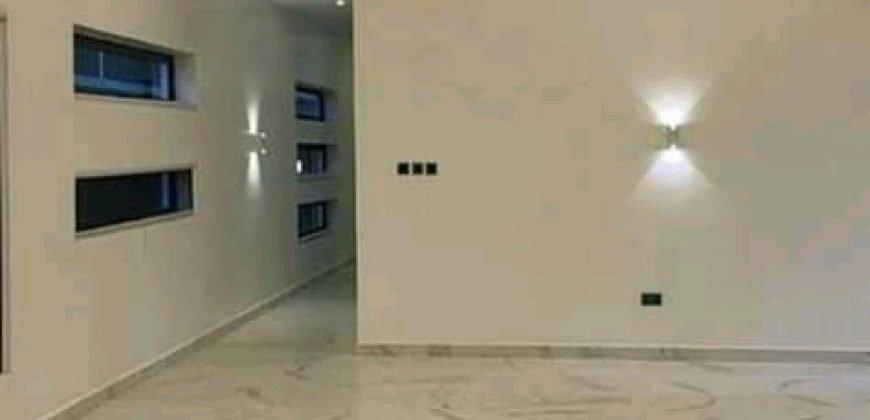 5 bedroom fully detached duplex in lekki for sale