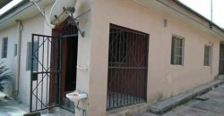 3 bedroom flat to let in Obawole town Ogba Ikeja