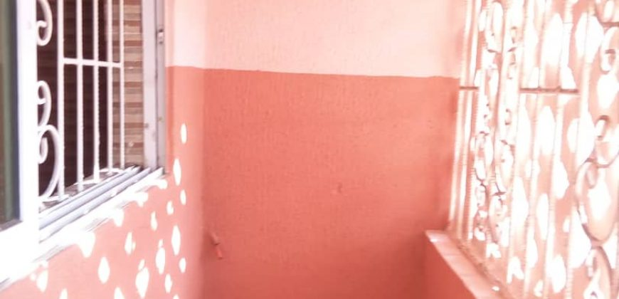 MINI FLAT FOR RENT IN ISOLO LAGOS