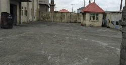 WAREHOUSE FOR RENT IN AMUWO ODOFIN INDUSTRIAL ESTATE LAGOS