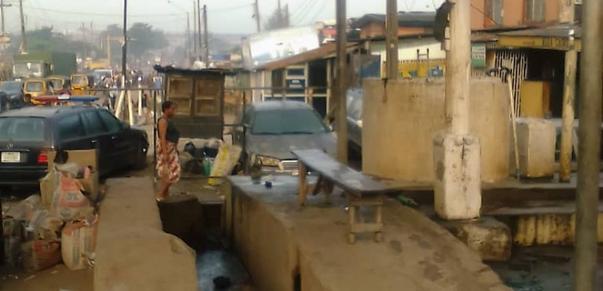 CAR WASH FOR RENT IN LAGOS,ISOLO LAGOS