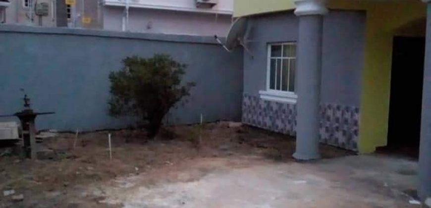 4 bedroom duplex in Ago Palace for Sale