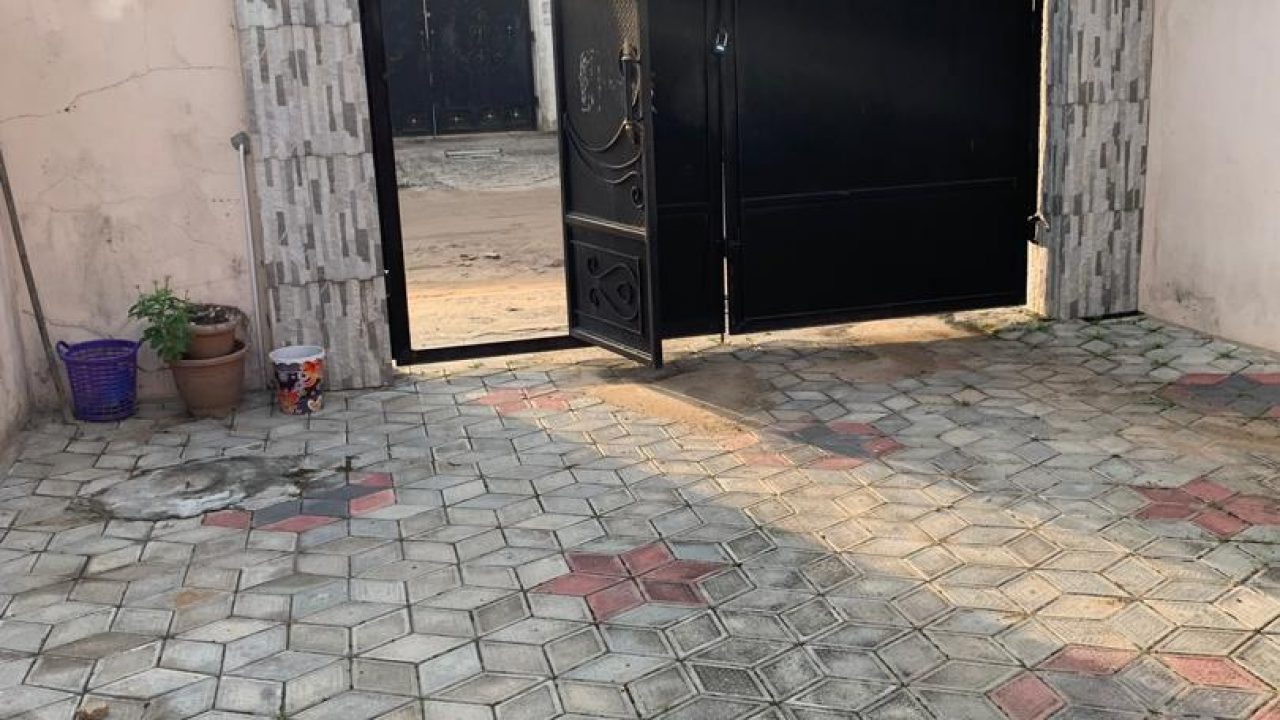 Duplex for sale in Ago Palace Lagos