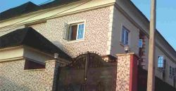 property for rent in isolo, jakande estate isolo