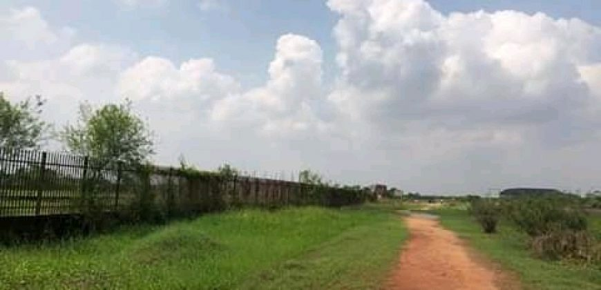 land for sale in river view estate isheri North Opic Berger,Lagos