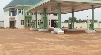 VARIOUS FILLING STATION FOR SALE IN LAGOS STATE NIGERIA