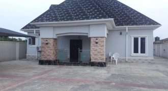 bungalow for sale near sango bus stop ogun