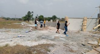 land for sale in ibeju lekki lagos state Nigeria