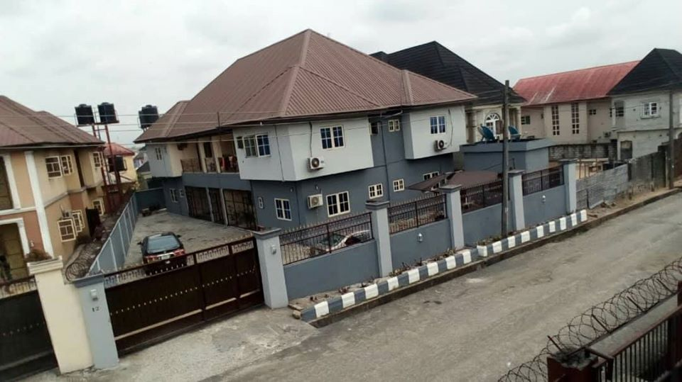 Safeguards / tips before purchasing property in Nigeria