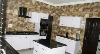 semi detached duplex for sale in Ajah Lagos
