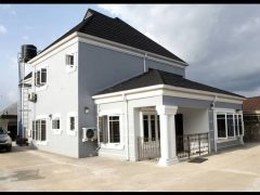 5 BEDROOM DUPLEX FOR SALE IN RUKPOKWU PORTHARCOURT RIVERS STATE