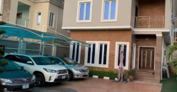 house for sale in omole phase 1 estate ikeja lagos.