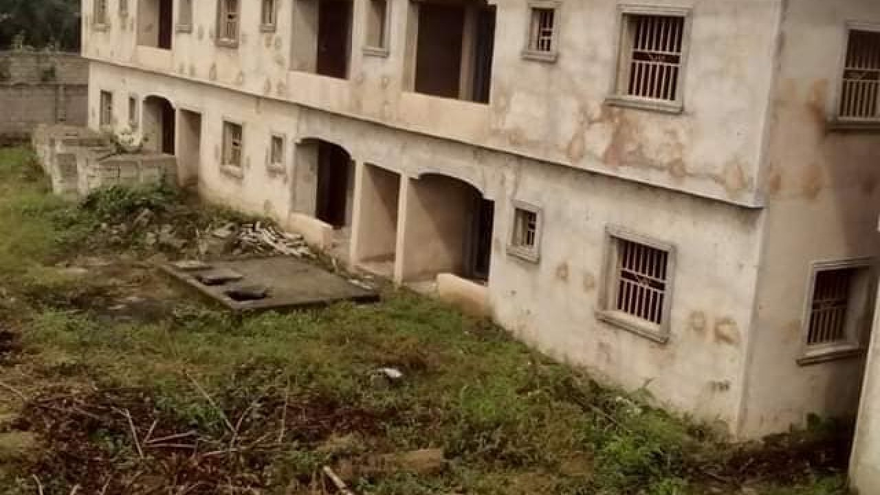 HOTEL FOR SALE AT OWERRI IMO STATE