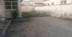 House for sale in VGC Lekki LAGOS STATE