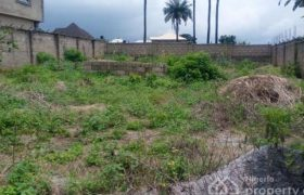 Land In Green Aries Estate, Orogwe-land for sale in owerri imo state
