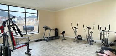 4 BEDROOM DUPLEX FOR SALE IN IKATE LEKKI LAGOS
