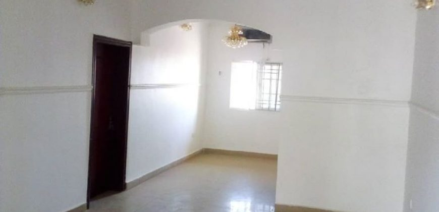 FOR RENT: 2 BEDROOM AT UTAKO