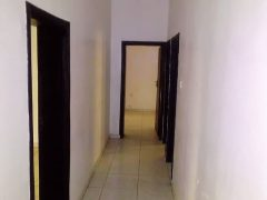 FOR RENT: 3 BEDROOM IN WUSE 2