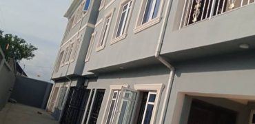 RENTAL APARTMENT / FLAT AT OMOLE PHASE 1
