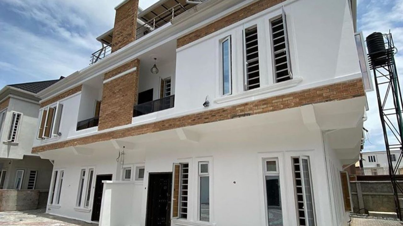 lekki house for sale
