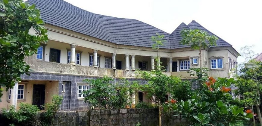 FOR SALE: 1 BEDROOM HOUSE/ FLAT IN APO ABUJA