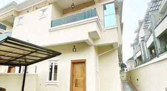 DUPLEX SELLING AT CHEVRON LEKKI