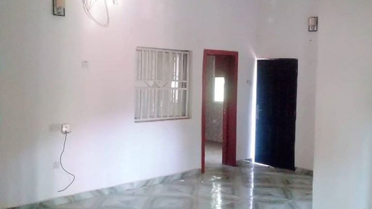 2 BEDROOM FLAT FOR RENT IN DAWAKI, ABUJA