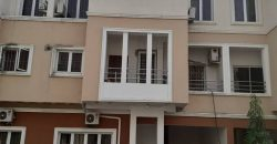 FOR RENT: 4 BEDROOM DUPLEX/HOUSE AT KATAMPE ABUJA
